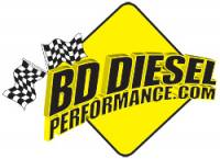 BD Diesel - BD Diesel Dodge VP44 Pump Stealth Cover Kit - For VP44 Stealth Pump