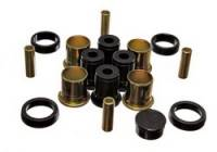 Bushings - Street / Strip - Rear Control Arm Bushings - Energy Suspension - Energy Suspension Control Arm Bushing Set - Black