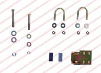 Steering Components - Rancho - Rancho Steering Stabilizer Bracket