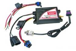 Fuel System Components - Fuel Injection - Fuel Pump Voltage Controllers