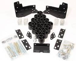 Chassis & Suspension - Suspension - Truck - Body Lift Kits
