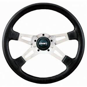 Grant Collector's Edition Steering Wheels