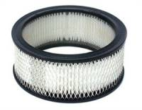 "Air Filter Elements - 6"" Air Filters - Spectre Performance - Spectre Air Cleaner Filter Element - 6 3/8 x 2.5 in."