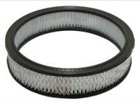 Air & Fuel System - Spectre Performance - Spectre Air Cleaner Filter Element - 9 x 2 in.