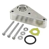 Drivetrain - Derale Performance - Derale Dodge Deep Transmission Pan Filter Extender