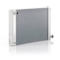 Radiators - Be Cool Direct-Fit Aluminator Series Radiators - Be Cool - Be Cool 68-77 GM Radiator w/ Manual Transmission