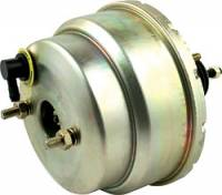 Brake Boosters and Components - Power Brake Boosters - Allstar Performance - Allstar Performance Power Brake Booster 8""