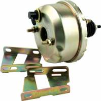 "Master Cylinder Parts & Accessories - Brake Boosters - Allstar Performance - Allstar Performance Power Brake Booster 7"" 1955-64 GM"