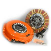 Dodge Ram 2500HD/3500 Drivetrain - Dodge Ram 2500HD/3500 Clutch Kits - Centerforce - Centerforce Dual Friction® Clutch Kit - 12.25 in.