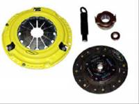 Drivetrain - Advanced Clutch Technology - ACT HD Clutch Kit 1992-05 Honda Civic 1.5/1.6/1.7