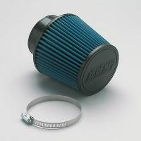 Air Filter Elements - Conical Air Filters - BBK Performance - BBK Conical Air Filter