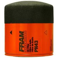 Engine Components - Fram Filters - Fram Oil Filter