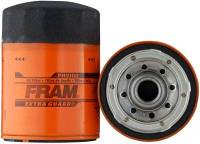 Chevrolet 2500/3500 Engines Components - Chevrolet 2500/3500 Oiling Systems - Fram Filters - Fram Oil Filter