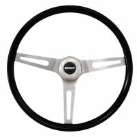 "Street Performance / Tuner Steering Wheels - Grant Classic Steering Wheels - Grant Steering Wheels - Grant Classic GM Steering Wheel - 14 1/2"" - Black"