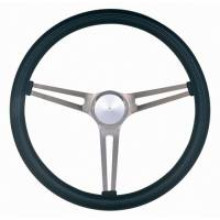 "Street Performance / Tuner Steering Wheels - Grant Classic Steering Wheels - Grant Steering Wheels - Grant Classic Nostalgia GM Steering Wheel - 15"" - Black"