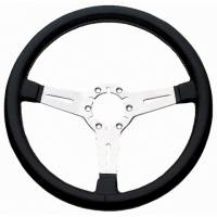 "Street Performance USA - Grant Steering Wheels - Grant Corvette Steering Wheel ' 63 - ' 82 - 14"" - Black"