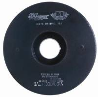 Harmonic Balancers - Harmonic Balancers - GM DuraMax - Fluidampr - Fluidampr GM Duramax 8-3/8 6.6L Harmonic Damper - SFI