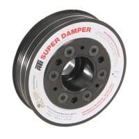 Harmonic Balancers - Harmonic Balancers - Honda/Acura - ATI Products - ATI Honda 5.5 Harmonic Damper - SFI