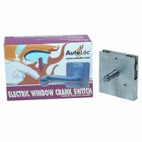 Electrical Switches and Components - Power Window Switches - AutoLoc - AutoLoc Universal Electric Window Switch