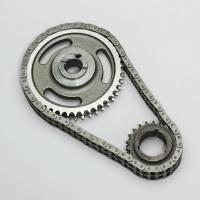 Timing Chains - Timing Chains - Buick V6 - Comp Cams - COMP Cams GM BOP Hi-Tech Timing Set - V6
