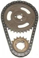 Timing Chains - Timing Chains - Chevy 348/409 - Cloyes - Cloyes Street True Roller Timing Set - 348/409