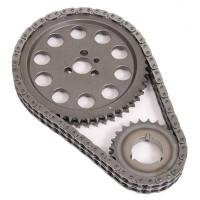 Timing Chains - Timing Chains - Chevy 348/409 - Cloyes - Cloyes True Roller Timing Set - Chevy 348/409