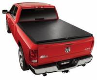 Dodge Ram 1500 Exterior Components - Dodge Ram 1500 Tonneau Covers and Components - Truxedo - Truxedo Truxport Tonneau Cover - Black