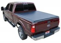 Ford F-250 / F-350 Exterior Components - Ford F-250 / F-350 Tonneau Covers and Components - Truxedo - Truxedo Tonneau Cover - Lo Pro QT