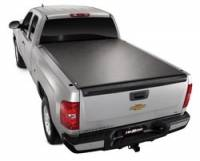 Street & Truck Accessories - Tonneau Covers - Truxedo - Truxedo Tonneau Cover - Lo Pro QT
