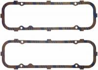 Valve Cover Gaskets - Valve Cover Gaskets - Buick V6 - Fel-Pro Performance Gaskets - Fel-Pro Buick V6 Valve Cover Gasket 196-231-252 ENG