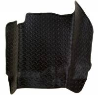 Floor Mats - Floor Center Hump Mats - Husky Liners - Husky Liners Floor Liner Center Hump - Black