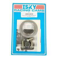 Timing Components - Camshaft Locking Plates - Isky Cams - Isky Cams SB Chevy Anti Cam-Walk Kit