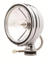"Body & Exterior - KC HiLiTES - KC HiLiTES 6"" Chrome 100w Daylighter"
