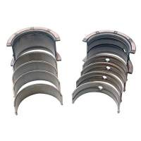 Main Bearings - Main Bearings - Chevy Inline 6 - Clevite Engine Parts - Clevite Main Bearing Set