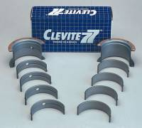 Main Bearings - Main Bearings - Cadillac - Clevite Engine Parts - Clevite Main Bearing Set