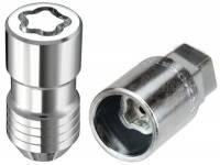 Wheel Components and Accessories - Wheel Locks - McGard - McGard Wheel Lock Set 14mmx1.5 Cone Seat