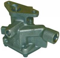 Oil Pumps - Wet Sump - Chevy Inline 6 Oil Pumps - Melling Engine Parts - Melling Oil Pump - Chevy 250 IL6