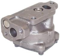 Oil Pumps - Wet Sump - Ford 4 Cylinder Oil Pumps - Melling Engine Parts - Melling Oil Pump - Ford 122-140