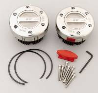 Hubs & Bearings - 4WD Locking Hubs - Mile Marker - Mile Marker 1 Ton Hubs Supreme