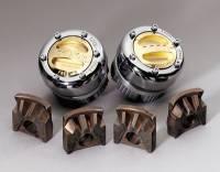 Brake System - Mile Marker - Mile Marker 203 Conversion Kit w/ Hub 1/2 Ton