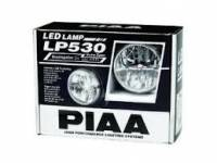 Lights & Lighting - Auxiliary Lights - PIAA - PIAA 530 Light Driving Light Kit