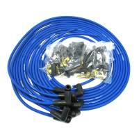 Spark Plug Wires - PerTronix Flame-Thrower Spark Plug Wire Sets - PerTronix Performance Products - PerTronix 8mm Universal Wire Set - Blue