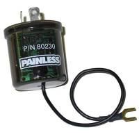 Electrical Wiring and Components - Turn Signal Flashers - Painless Performance Products - Painless Performance LED Flasher