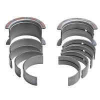 Main Bearings - Main Bearings - Ford 4 Cylinder - Speed Pro - Speed Pro Main Bearing Set