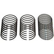 Engine Components - Sealed Power - Federal Mogul Moly Piston Ring Set
