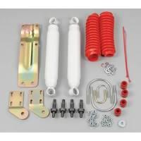 Steering Components - Skyjacker - Skyjacker Dual Steering Stabilizer Kit