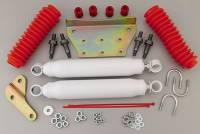 Ford F-250 / F-350 Suspension - Ford F-250 / F-350 Steering Stabilizers and Components - Skyjacker - Skyjacker Dual Steering Stabilizer Kit