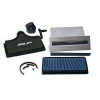Chevrolet Camaro (4th Gen) Air and Fuel - Chevrolet Camaro (4th Gen) Air Cleaners, Filters, Intakes, and Components - SLP Performance - SLP Performance Cold-Air Induction Package 98-99 V8 GM F-Body FlowP