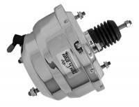 "Master Cylinder Parts & Accessories - Brake Boosters - Tuff Stuff Performance - Tuff Stuff 8"" Dual Diaphram Power Brake Booster"