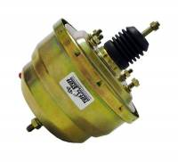 "Master Cylinder Parts & Accessories - Brake Boosters - Tuff Stuff Performance - Tuff Stuff 8"" Dual Diaphragm Brake Booster"